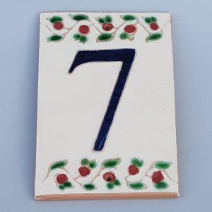 HÁZSZÁM #7