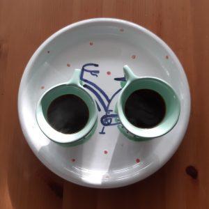 """""""Kávé-canga"""""""